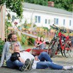 Beherbergungen mit dem Rad – Drahtsesels Scheune