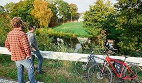 Die Marschhof-Tour