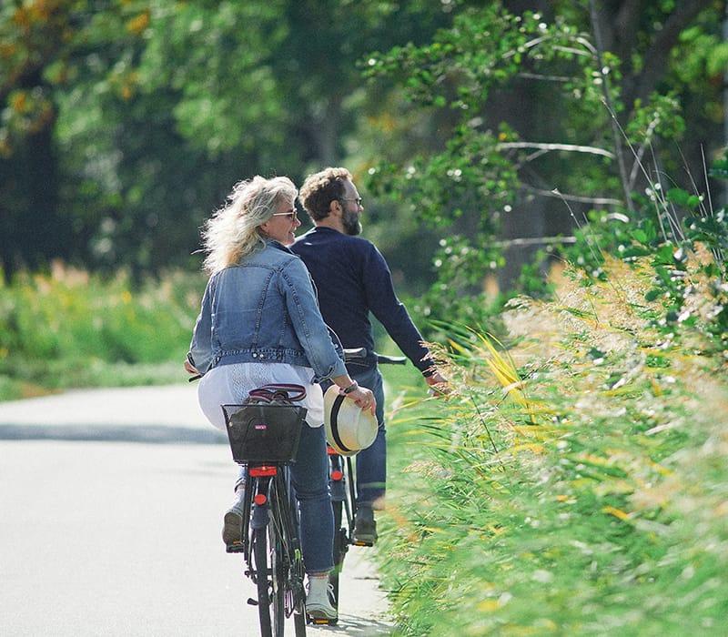 Der Sommertörn - Rundtour durch Sommerland und die Marsch