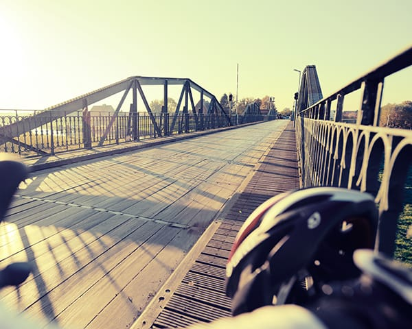 Sperrwerke Sperrwerke - Damit eure Tour rund läuft …eben!