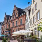 Stadtrundgänge durch Glückstadt – den Königstraum an der Elbe erleben