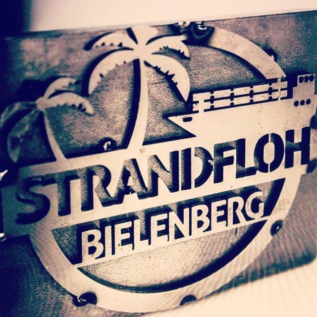 Bistro Strandfloh Bielenberg & Kollmar -c- Florian Heyn