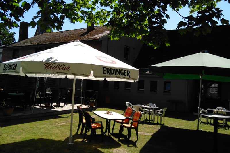 Bistro – Bar – Cafe Zum Aukrug in Borsfleth
