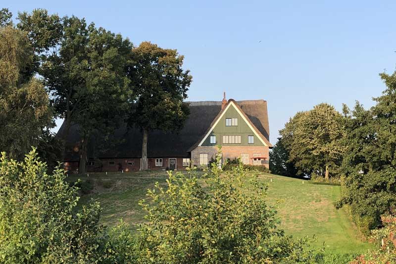 Elbe Boardinghouse (c) Fuhrmann