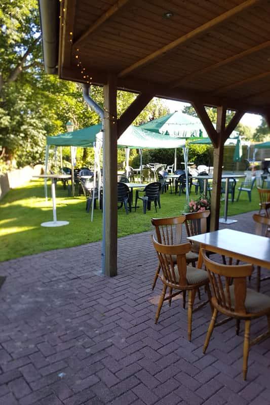 Bistro – Bar – Cafe Zum Aukrug in Borsfleth -c- Zum Aukrug