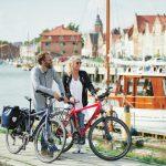 Zeitreise-Tour durch Glückstadt (c) GDM, Kratz