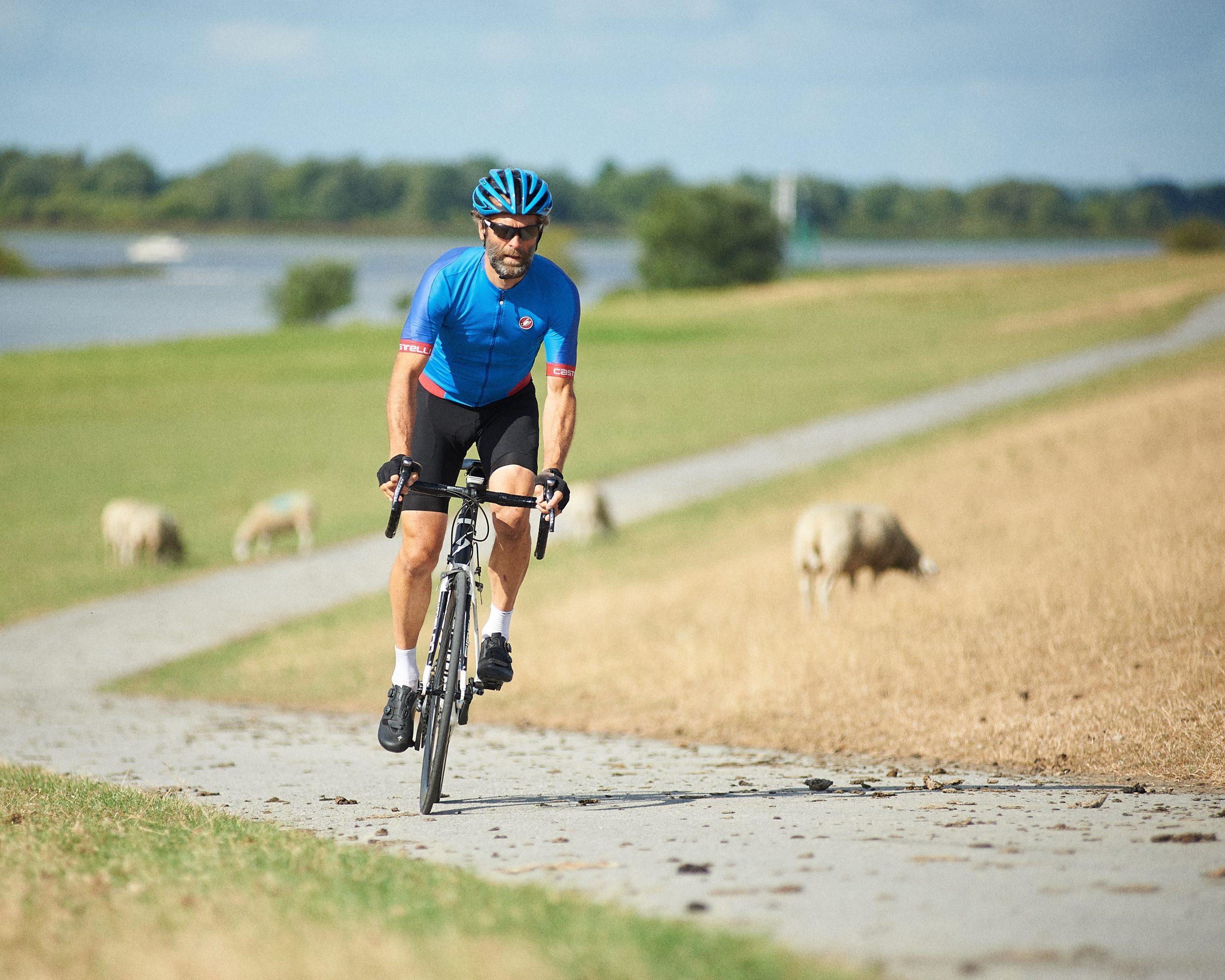Fit für die Radsaison - Glückstadt to huus (c) GDM, Kratz
