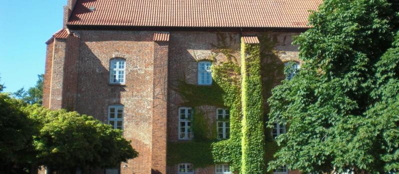Kloster Cismar -c- Moenchsweg e.V.- Rohde
